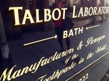 MTU: Bath